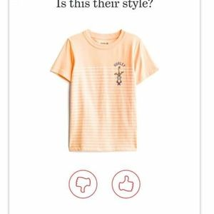 Stitch fix. Hurley short sleeve graphic tee. NWT
